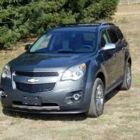 2013 Chevrolet Equinoxnbsp