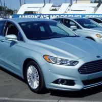 2013 Ford Fusionnbsp