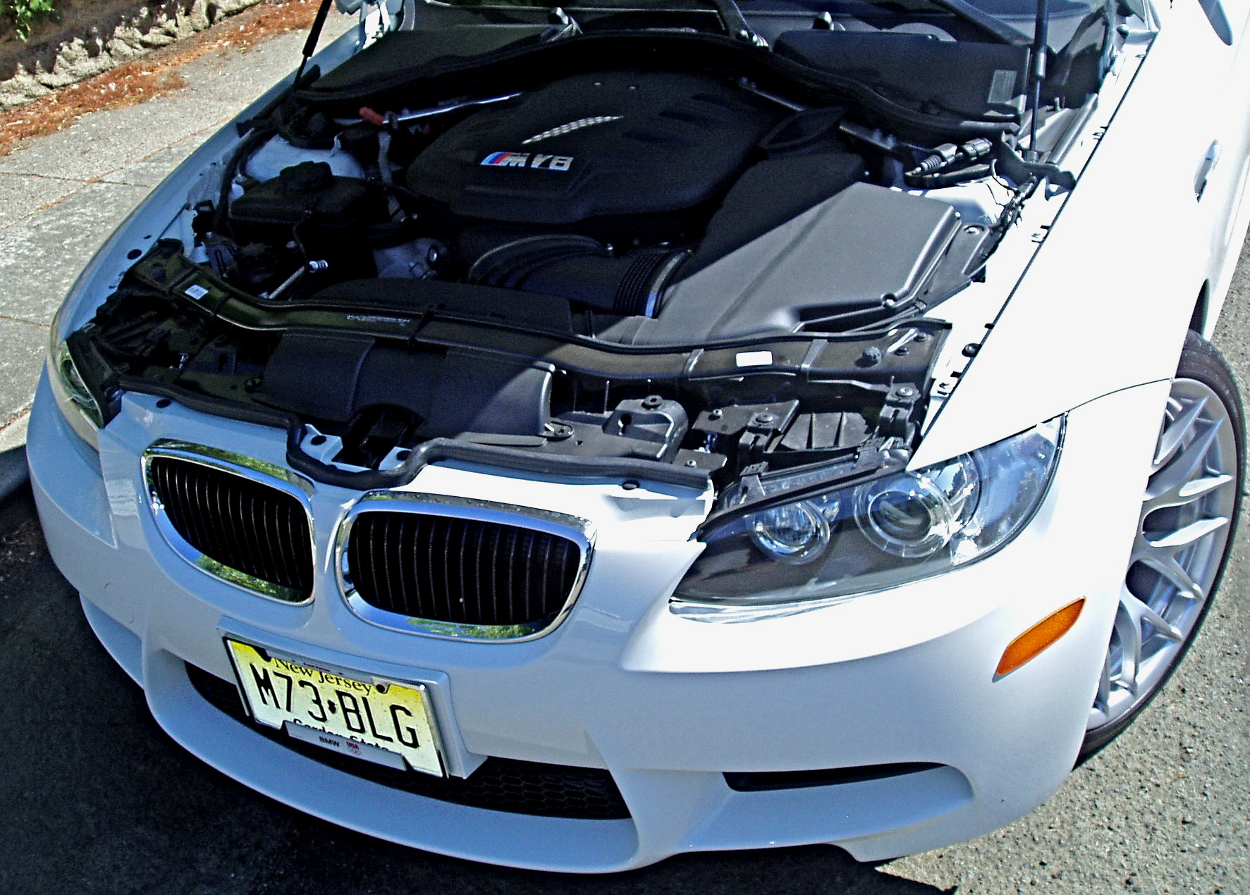 Test Drive 2012 Bmw M3 Coupe Our Auto Expert