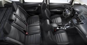 2013 Ford C-Max - Interior