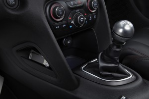 2013 Dodge Dart Rallye - stick shift