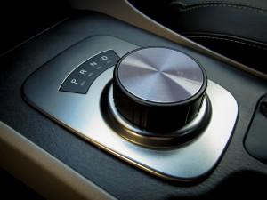 Coda Electric Car - Shift