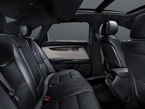 2013 Cadillac XTS - Platinum Collection