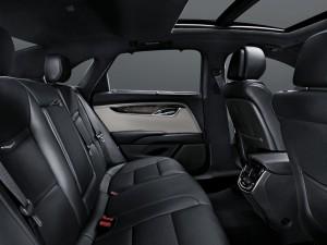 2013 Cadillac XTS - Platinum Collection