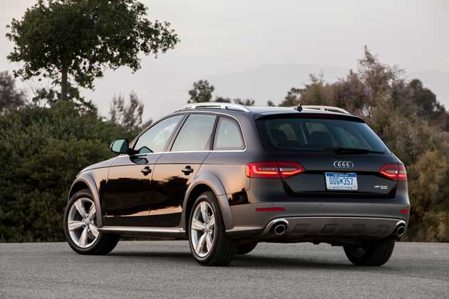2013-Audi-Allroad-interior