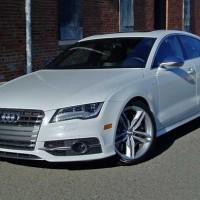 Audi S7nbsp