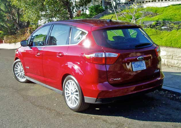 Ford-C-MAX-Hybrid-RR