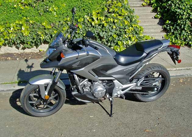 Honda-NC700X-LS