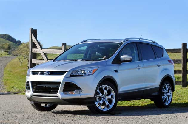 2013-Ford-Escape-front