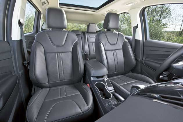 2013-Ford-Escape-seats