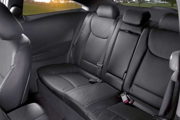 2013 Hyundai Elantra Coupe-