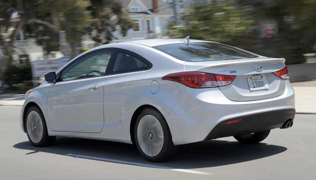 2510 Hyundai Elantra Crear