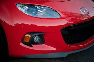2013 Mazda MX-5 Front Bumper