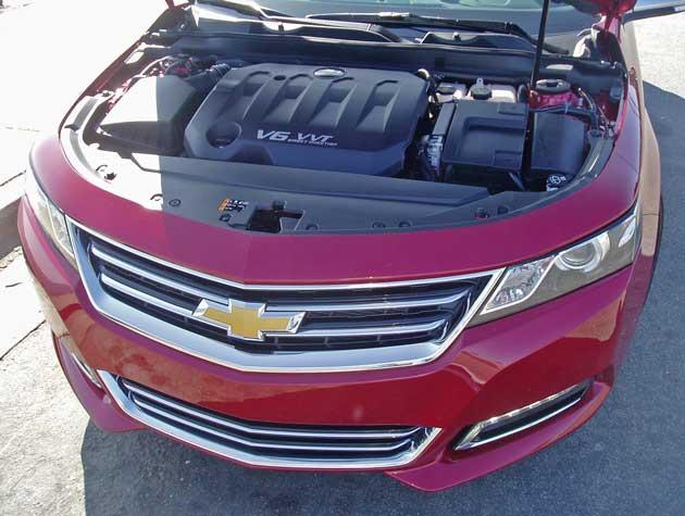 2014-Chevrolet-Impala-Eng
