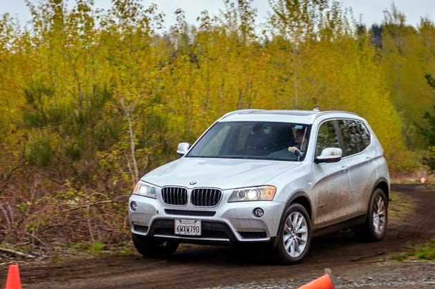 BMW-X3-xDrive28i-Off-road