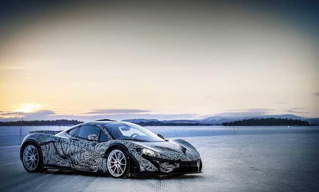 McLaren-P1-spy-pic4