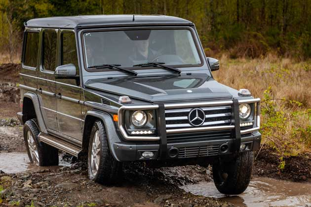 Mercedes-G550-off-road