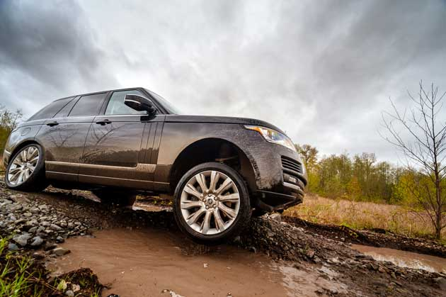 Range-Rover-off-road