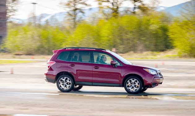 Subaru-Forester-2-on-road