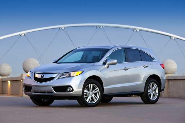 2013-Acura-RDX-front
