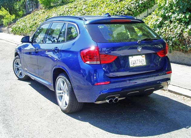 2013-BMW-X1-xDrive28i-RR