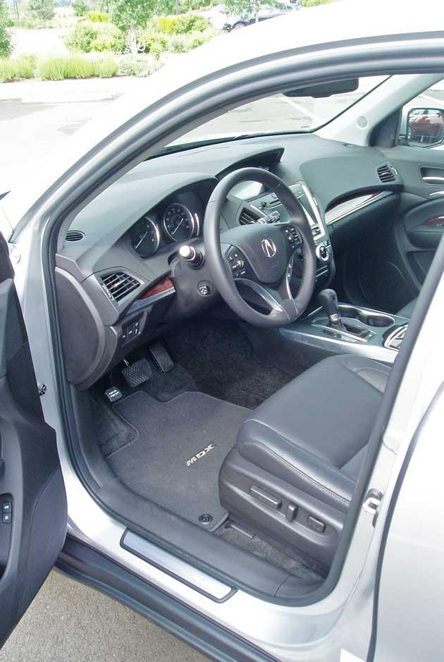 2014-Acura-MDX-Int