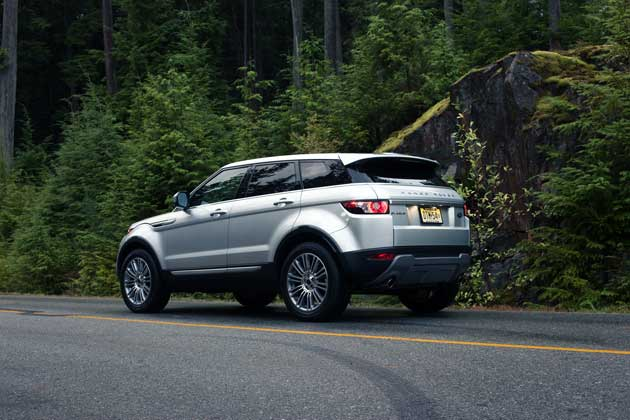 2014-Land-Rover-Evoque-rear
