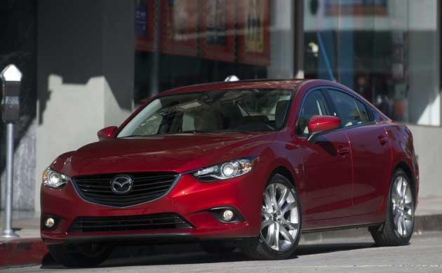 2014-Mazda-Mazda6-front