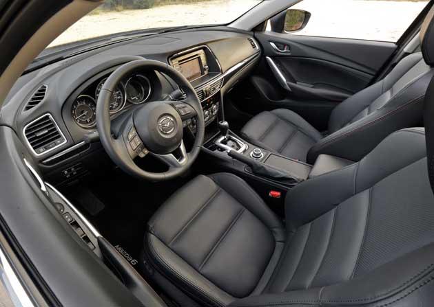 2014-Mazda-Mazda6-interior