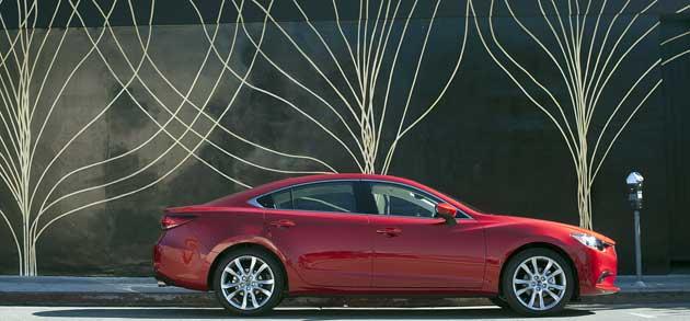 2014-Mazda-Mazda6-side