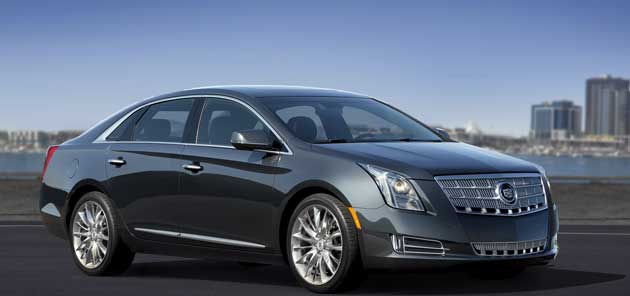 2013-Cadillac-XTS-FrontQ