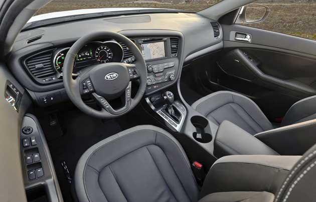 2013-Kia-Optima-Hybrid-inte