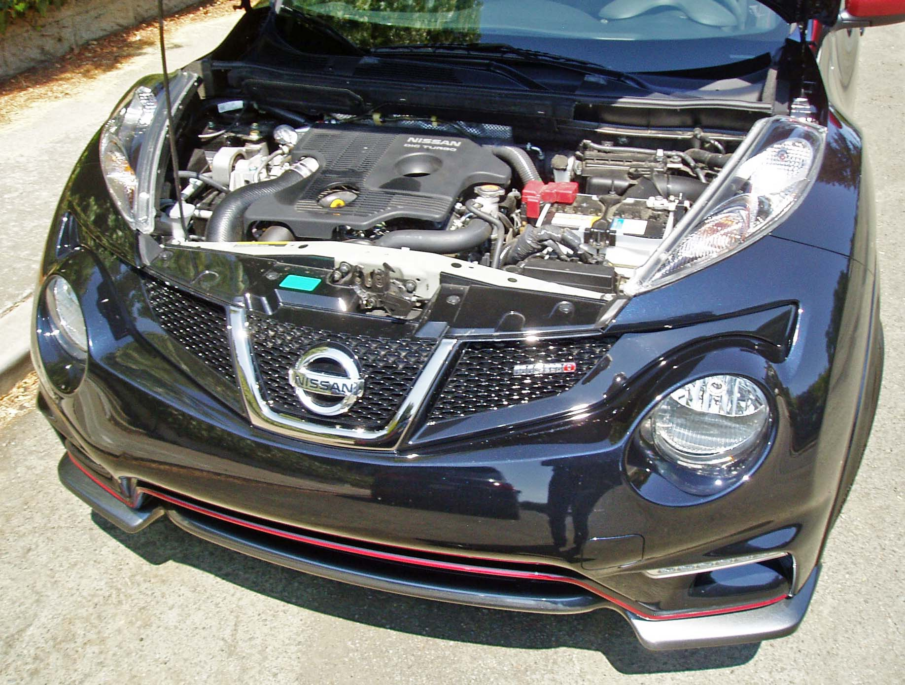 2013 Nissan Juke Nismo Test Drive Our Auto Expert
