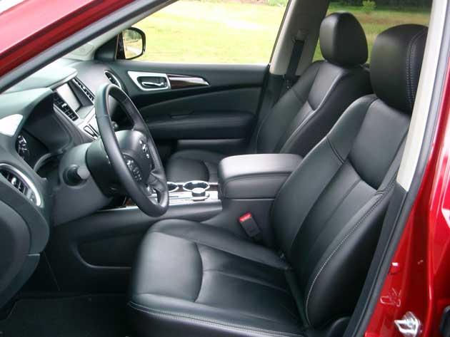 2013-Nissan-Pathfinder-Fsea