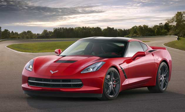 2014-Chevrolet-Corvette-fro