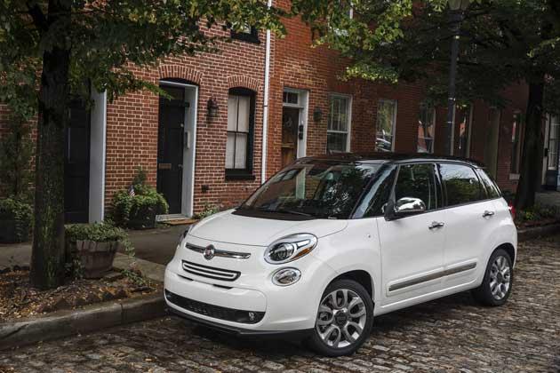 2014-Fiat-500L-Lounge-front