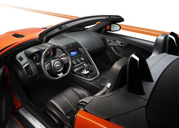 2014-Jaguar-F-Type-inside