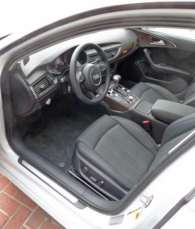2014-Audi-A6-3.0-TDI-Int