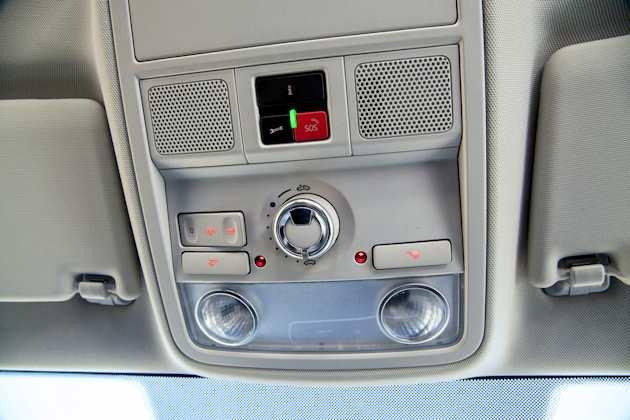 2014 VW Car-Net