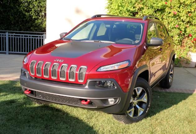 2586 Jeep Cherokee frtR