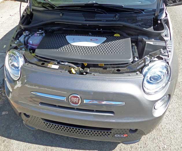 Fiat-500e-Motor