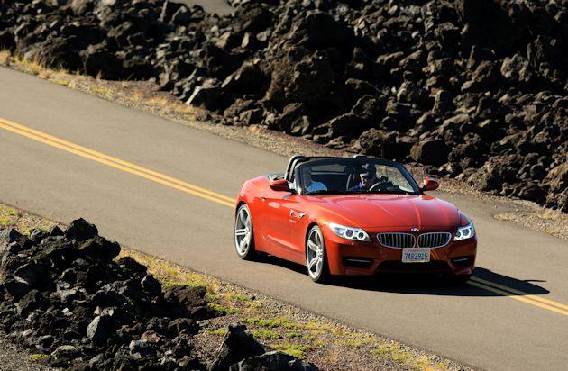 2013 RttS BMW