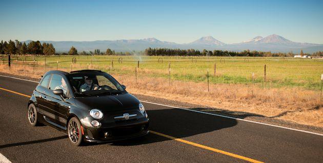 2013 RttS Fiat