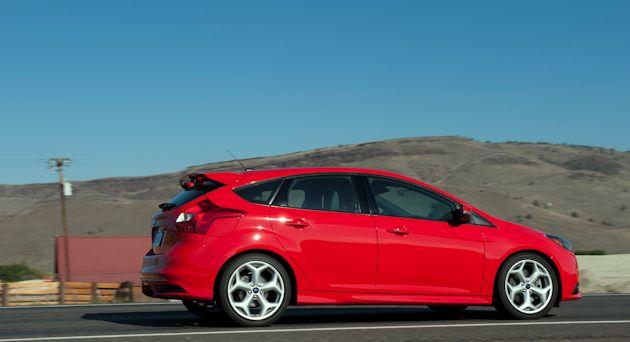 2013 RttS Ford