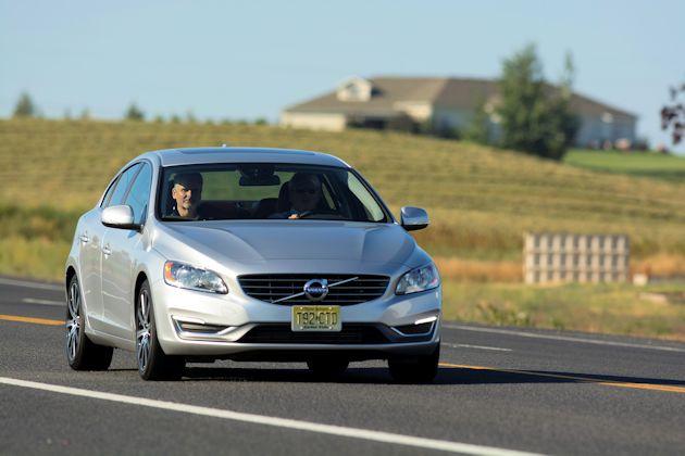 2013 RttS Volvo