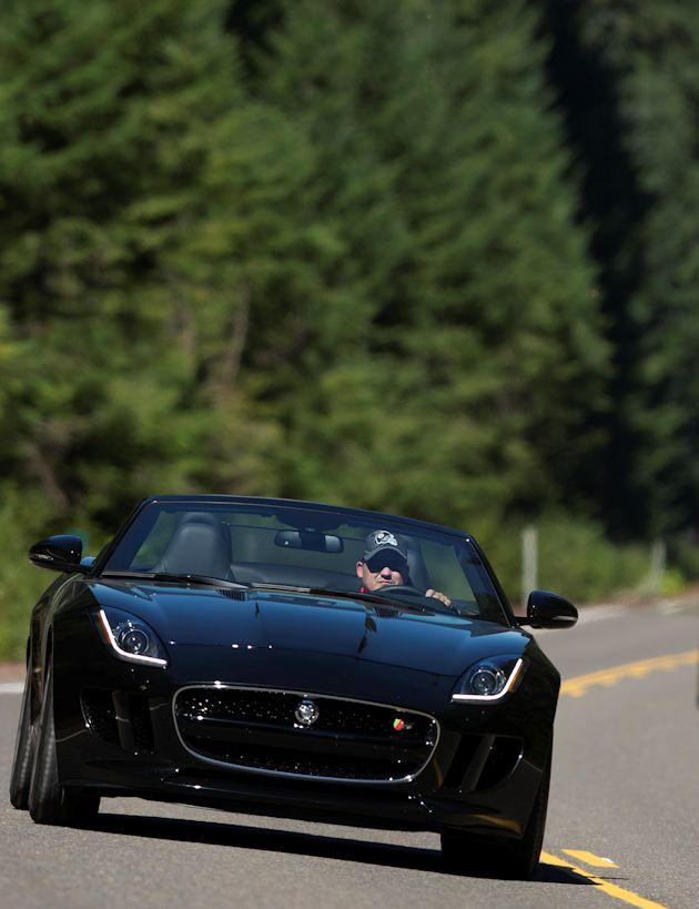2013 RttS jaguar