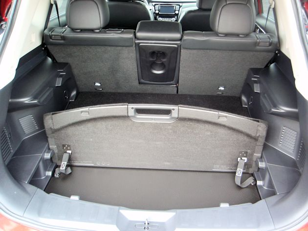 2014 nissan rogue first drive our auto expert. Black Bedroom Furniture Sets. Home Design Ideas