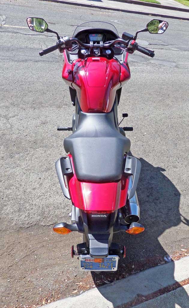 Honda-CTX-700D-RR
