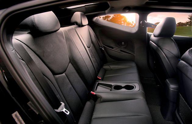 2014 Hyundai VelosterTurbo Rseat