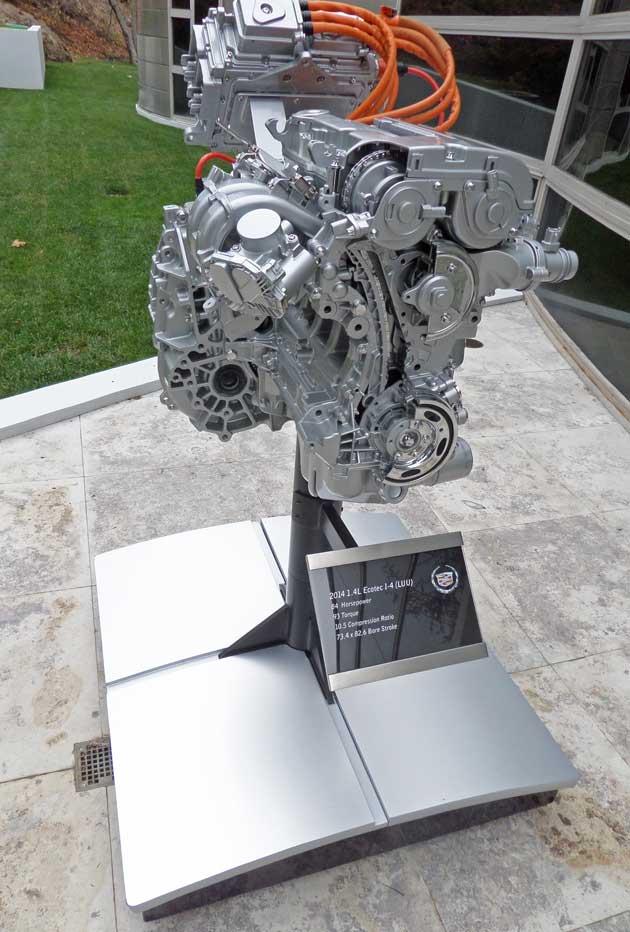ELR Motor